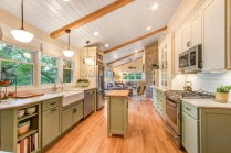 Cottage Style Kitchen on Whitewater Lake - kitchen-remodel-in-whitewater_1