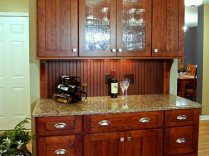 Kitchen with Built-in Curio Cabinet in Williams Bay - dining-room-hutch-640x480_c