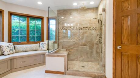 Parisian Style Bathroom Remodel in Williams Bay - IMG_0030-862x482