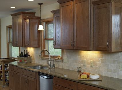 Remodeled Galley Style Kitchen in Lake Geneva - PescheKitchen-025965-1200x885 (1)
