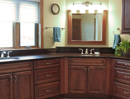 Spacious Master Bathroom Remodeling Project - brost-master-corner-cabinet-1200x920