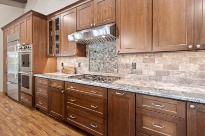 Cabinet, Sink, Countertop