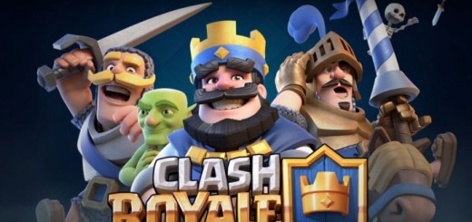 Download Clash Royal apk