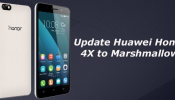 How to Update Huawei MediaPad M2 to Marshmallow Manually