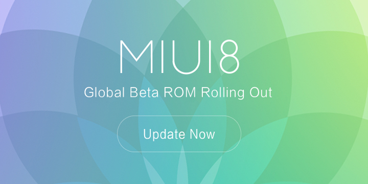 Download MIUI 8 Global Beta ROM for Mi 4i and Redmi Note 2