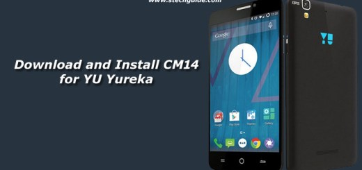 Download and Install Unofficial CM14 for YU Yureka