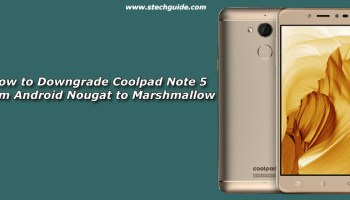 Download Coolui 8 0 Marshmallow ROM for Coolpad Note 3