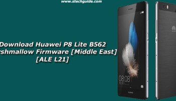 Huawei P8 Lite Receives Marshmallow Update in Middle East