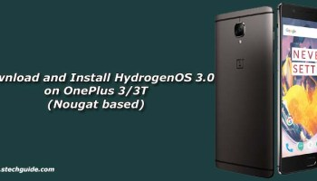 Download HydrogenOS 2 5 for OnePlus 2 to Enable VoLTE