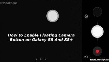 How to Enable Dual Speaker on Samsung Galaxy S8 and S8+