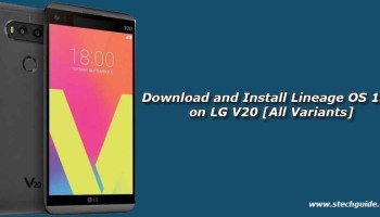 Download and Install Lineage OS 14 1 on LeEco Le 1s