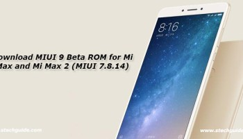 Download and Install MIUI 10 Beta on Mi 5