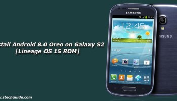 How to Install Android 8 0 Oreo on Galaxy Grand Prime