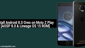 How to Install Android 8 0 Oreo on Nexus 4 [AOSP 8 0 ROM]