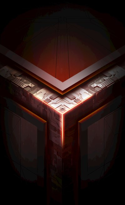 Download Asus ROG Phone Stock Wallpapers, Live Wallpapers ...