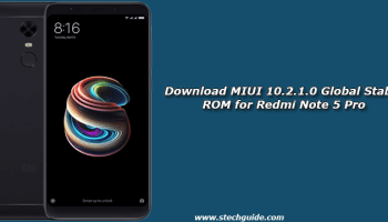Download MIUI 10 2 1 0 Global Stable ROM for Redmi Note 3