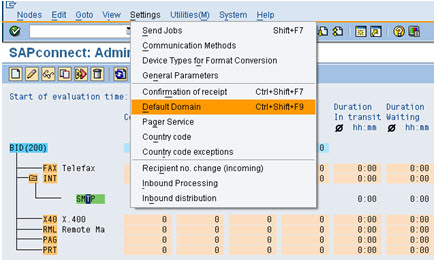 Sap Xi Resume Sample  sample resume with sap experience sap
