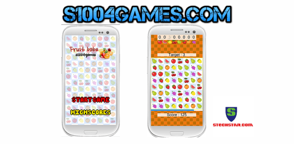 fruit babe s1004games big head banner