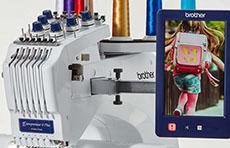 Pantalla táctil LCD IPS de 25,65 cm de alta resolución