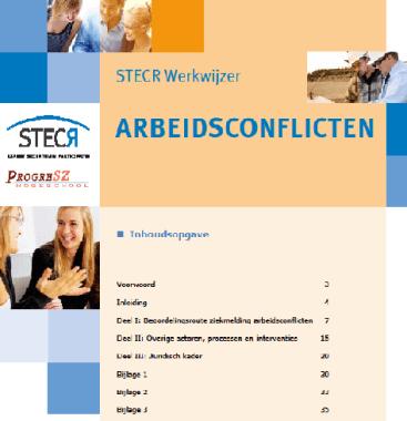 Het Mediators Collectief (085 – 1307467) kan, na doorverwijzing door de arbo-arts, het ziekteproces bij een medewerker met een arbeidsconflict helpen verkorten