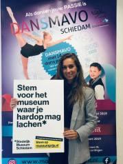 Ballet- en Dansstudio Schiedam en Vlaardingen