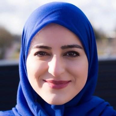 Sarah Izat