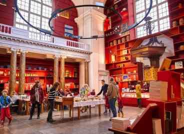 Stedelijk Museum Schiedam. Fotografie: Mieke Lindemans