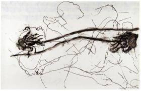 Frank van Hemert, You Me, 1998-1999. Collectie Stedelijk Museum Schiedam, Schenking NOG Collectie/Stichting Beheer SNS REAAL
