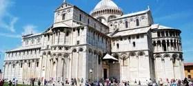 Pisa en Siena, Italië
