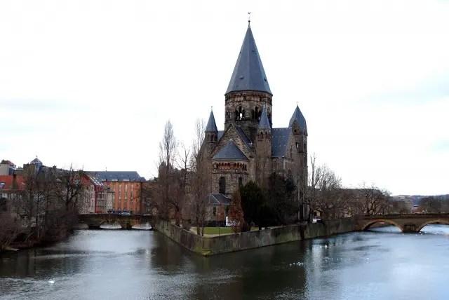Neuf de Metz