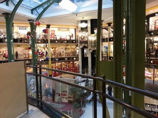 Shoppingcenter gent Zuid 2