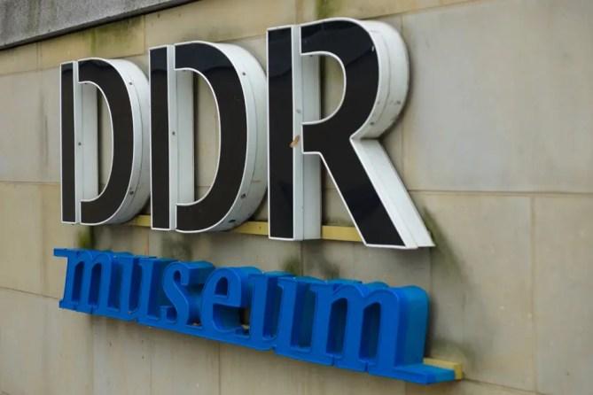 Berlijn DDR Museum