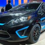 Steeda / Ford Racing 2011 Fiesta – Sport Edition