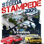 10th Annual Steeda Stampede – October 17th, 2009