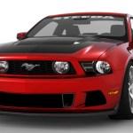 Sneak Peak: 2010 Steeda Q Series Mustang