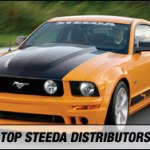 Steeda Salutes our Top Dealers and Distributors