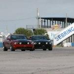 Sebring International Raceway is Calling!