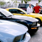 2006 Steeda Mustangs Popular With Ford Dealers