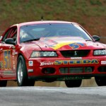 Steeda Mustangs Sweep American Sedan Class at Homestead