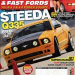 Steeda Autosports – In the News