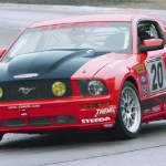 Steeda '05 Mustang Package Approved for Grand-Am Cup Series