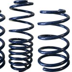 All Lowering Springs Are NOT Created Equal
