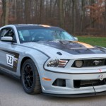 Boss 302 Performance Parts and Cars