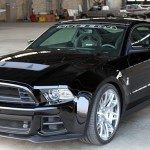 Debut of the Steeda Certified GT500 Widebody