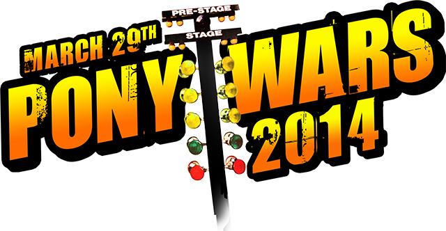 2014 Pony Wars