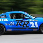Steeda and Rehagen Racing Team Up to Win
