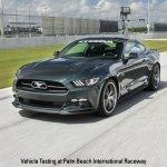 2015 Steeda Mustang Product Development Updates