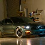 Driving Impressions of the 640 RWHP S550 Steeda Q650