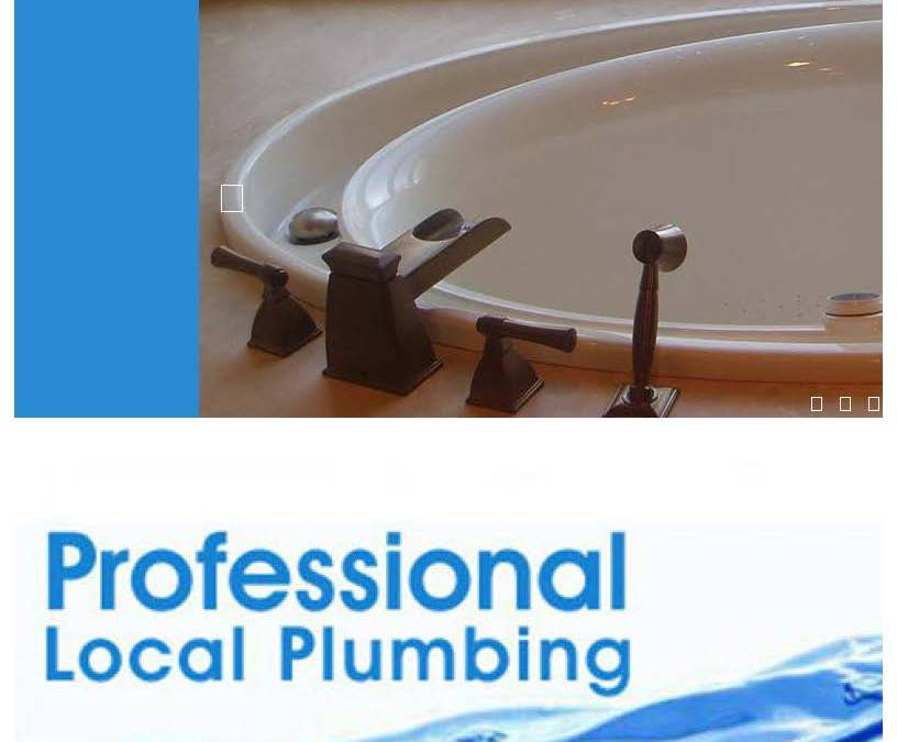 Cody Plumbing Website