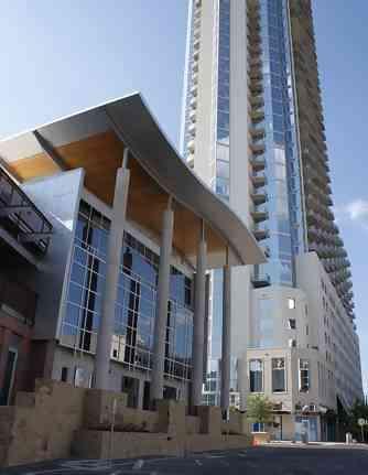 Austin 360 Condominiums